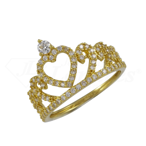 Anillo Sovereing Love