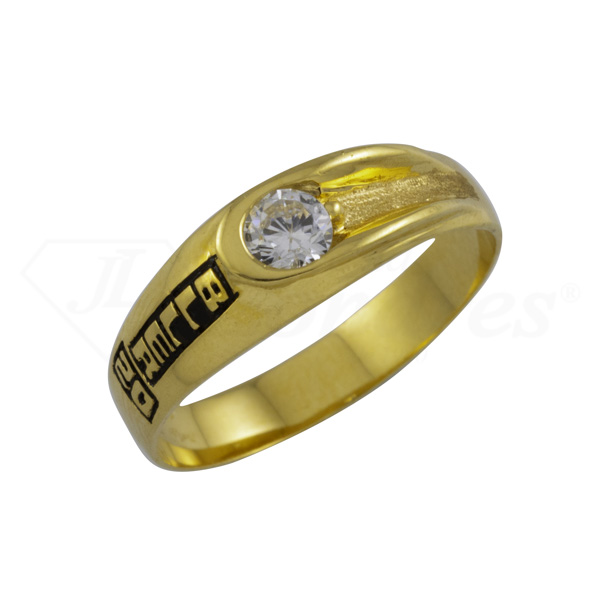 Anillo Shine Of Triumph
